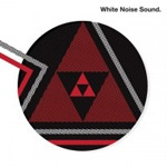 WHITE NOISE SOUND, s/t cover
