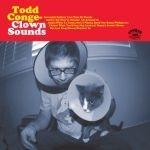 Cover TODD CONGE, clown sound