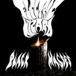 Cover ELECTRIC WIZARD, black masses