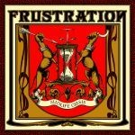FRUSTRATION, midlife crisis cover