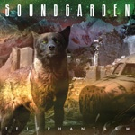 Cover SOUNDGARDEN, telephantasm