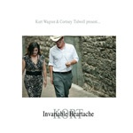 KURT WAGNER & CORTNEY TIDWELL, kort invariable heartache cover