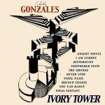 Cover CHILLY GONZALES, ivory tower