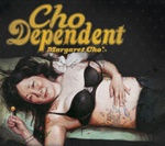 Cover MARGARET CHO, cho dependent