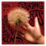 Cover PARTING GIFTS, strychnine dandelions