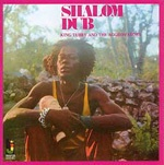 Cover KING TUBBY & AGGROVATORS, shalom dub