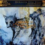 Cover GHASTLY CITY SLEEP, moondrift