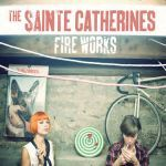SAINTE CATHERINES, fire works cover