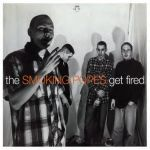 SMOKING POPES, get fired cover