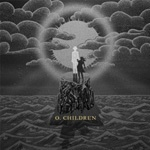 Cover O. CHILDREN, s/t