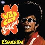 ESQUERITA, wildcat shakeout cover