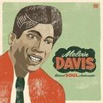MELVIN DAVIS, detroit soul ambassador cover