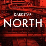 DARKSTAR, north cover
