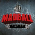 Cover MADBALL, empire
