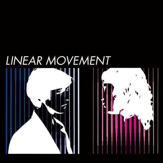 LINEAR MOVEMENT, on the screen cover