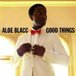 Cover ALOE BLACC, good things