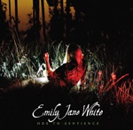 EMILY JANE WHITE, ode to sentience cover