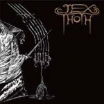 Cover JEX THOTH, witness ep
