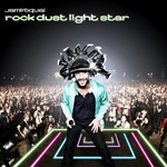 JAMIROQUAI, rock dust light star cover
