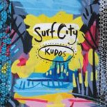 Cover SURF CITY, kudos