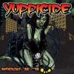 Cover YUPPICIDE, anthology 88-98