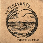 Cover PLEASANTS, forest and fields