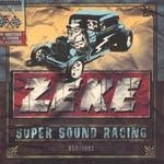 Cover ZEKE, super sound racing