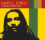 Cover DARRYL JENIFER, in search of black judas