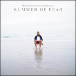 Cover MILES BENJAMIN ANTHONY ROBINSON, summer of fear