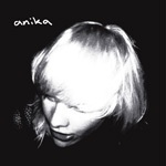 Cover ANIKA, s/t
