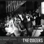 Cover QUEERS, back to the basement