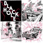 Cover V/A, black hole