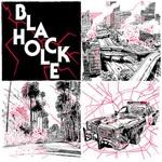 V/A, black hole cover