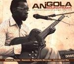 V/A, angola soundtrack cover