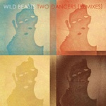 Cover WILD BEASTS, two dancers remixes (junior boys & jon hopkins)