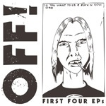 Cover OFF!, first four eps