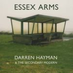 Cover DARREN HAYMAN & THE SECONDARY MODERN, essex arms