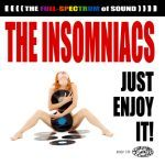 INSOMNIACS, just enjoy it! cover