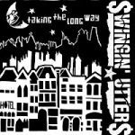 Cover SWINGIN´ UTTERS, taking the long way