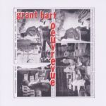 Cover GRANT HART, oeuvrevue