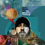 BADLY DRAWN BOY, it´s what i´m thinking pt. 1 cover
