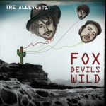 ALLEYCATS, foxdevilswild cover