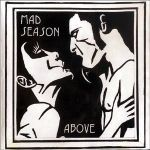 Cover MAD SEASON, above