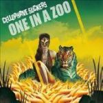 CELLOPHANE SUCKERS, one in a zoo cover