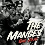 Cover MANGES, bad juju