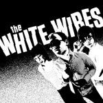 Cover WHITE WIRES, wwII