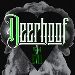 Cover DEERHOOF, vs. evil