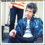 BOB DYLAN, highway 61 revisited cover