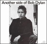 BOB DYLAN, another side of... cover