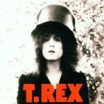 Cover T. REX, slider